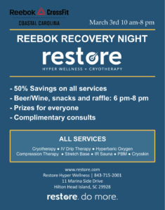 RC3 at Restore Wellness