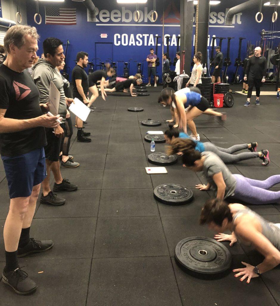 Community Workout